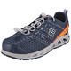 Columbia Drainmaker III Shoes Children blue